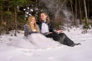 Paulina & Filip
