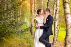 Sylwia & Tomek